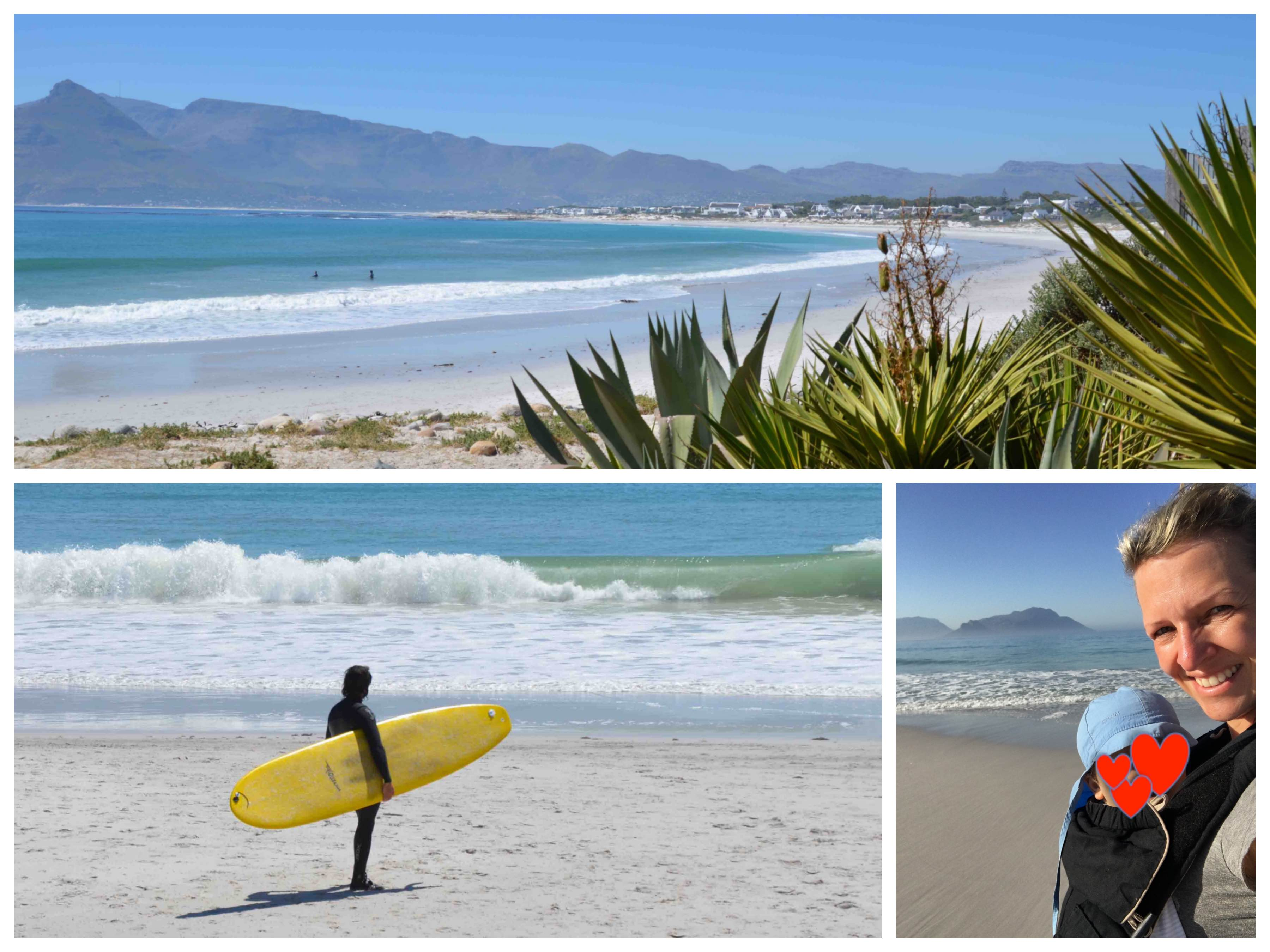 Long Beach Kommetjie