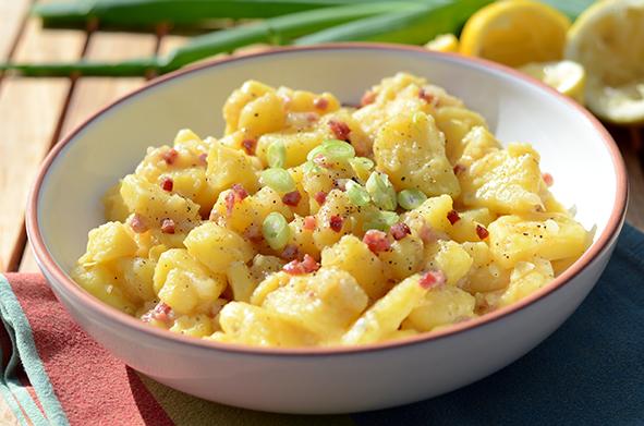 Breitenberger Kartoffelsalat