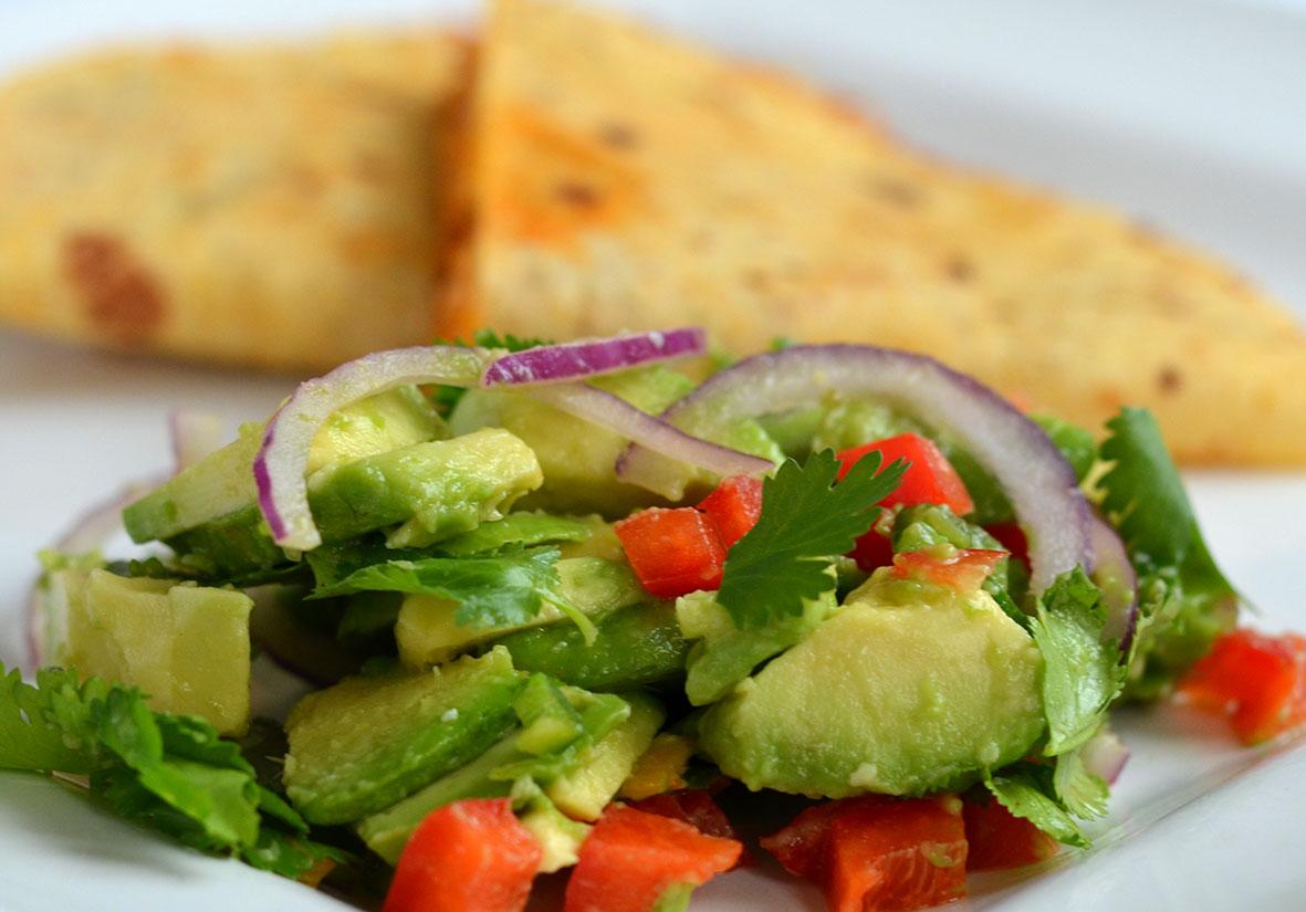 https://loeffelgenuss.de/mexikanischer-avocado-salat/