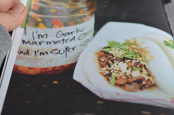 New York Street Food Beispiel Foodfoto