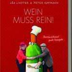 """Rezension und Verlosung """"Wein muss rein!"""""""