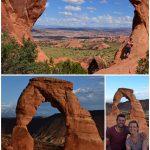 Kulinarischer Reisebericht: Utah II