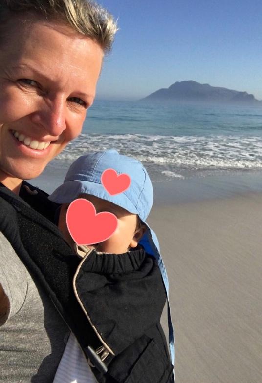 Elternzeit Südafrika