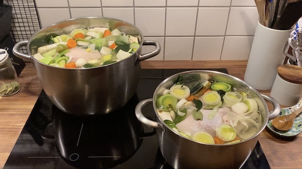 Hühnersuppenexperiment_Suppe1