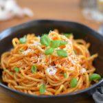 Spaghetti Junction nach Roy Choi