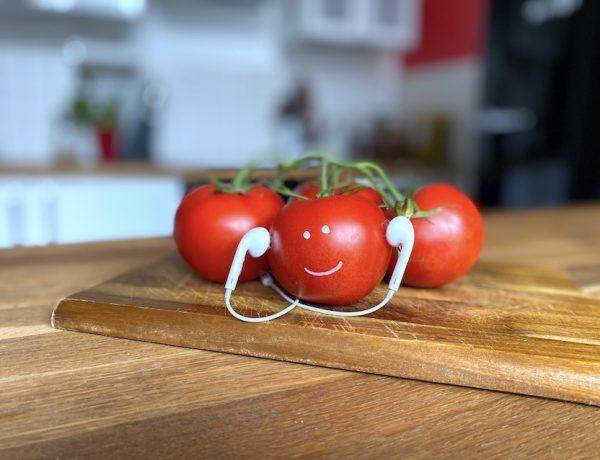 Food Podcasts: Ohrenschmaus für Geniesser